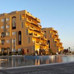 Une architecture unique en Tunisie