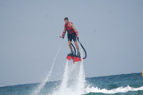 Sports nautiques FLYBOARD