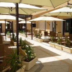 Restaurants & Cafés, superette